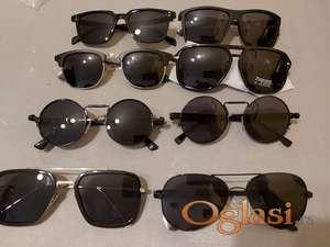 Sunčane naočare sa fabričkim felerima