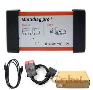 Multidiag Pro Plus 2016.r0 OBD2 Bluetooth VD DS150E CDP