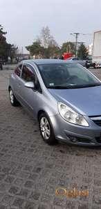 Opel corsa 1.2 ekstra stanje