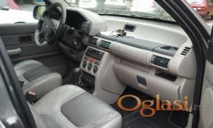 Beograd Land Rover Freelander TD 4 2.0 2002