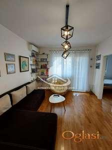 Odličan 1,5 stan, useljiv, namešten, ID#1198