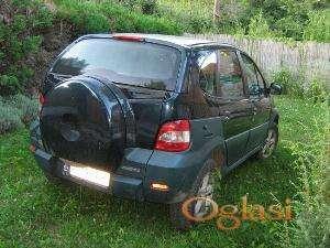 Velika Remeta Renault Scenic 2001