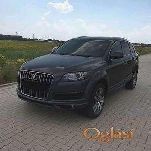 Audi Q7-3.0