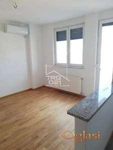 Prodaje se nov odmah useljiv stan na N.Naselju!