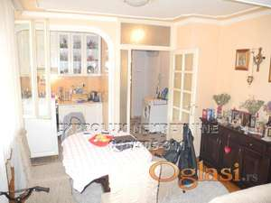 Prodaje se odličan troiposoban stan na Paliluli