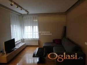 Izdavanje stanova Beograd-Trosoban stan na Vračaru,novogradnja