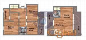 Lux stan u kamenici