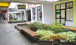 Lokal za prodaju / Backa Palanka