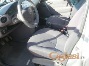 Ralja Mercedes Benz A 140 2001