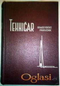 Tehničar 1 - Građevinski priručnik