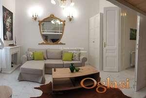 Izdavanje stanova Beograd-Lux stan u Centru Beograda