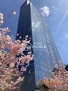 West 65 tower, nov luksuzan dvosoban stan ID#7044
