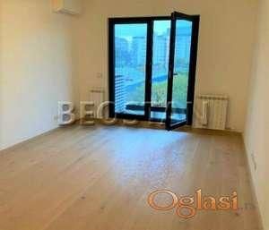 Novi Beograd -  SQUARE-Blok 43 ID#39180