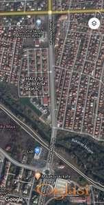 5.5 ari placa sa kućom 240mkv i pomoćnom zgradom