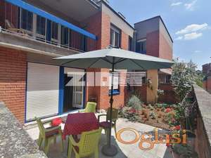 Porodični stan sa svojom baštom 106+40m2 (1004) ID#2063