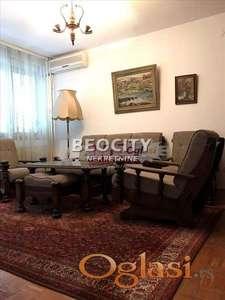 Novi Beograd, Blok 37a, Bulevar Arsenija Čarnojevića, 2.5, 73m2