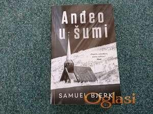 Anđeo u šumi - Samuel Bjerk
