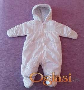 Prodajem bebi skafander Prenatal vel 59/65