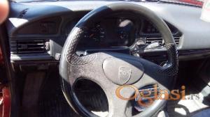 Ruma Dacia Nova 2003