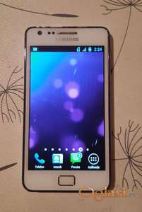Samsung Galaxy S2 odlicno ocuvan