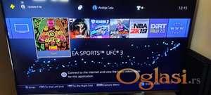 Sony PlayStation 4 - KAO NOV - 1TB memorije