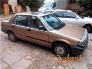 Honda Civic gl 1987