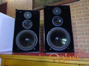 I.Q 1703 AC  110/170W na 4-8ohm Kompresioni zvučnici