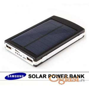 Solarni power bank samsung 40000 mah