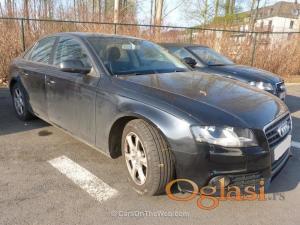 Audi A4 , Novi Sad