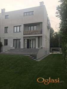 Lux rezidencijalna vila na Dedinju ID#1007