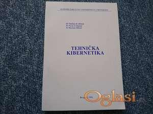 Tehnička kibernetika - V.Milačić, P.Bojanić, M. Milačić