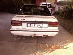 Ljukovo Nissan Bluebird t72 1990
