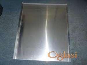 Lim (Štamparski) za pokrivanje 102 x 80cm aluminijum