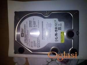 ATA HARD DISK 320 GB