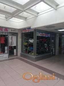Lokal tržni centar Kalča Niš Prodaja