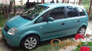Opel Meriva, povoljno!!!