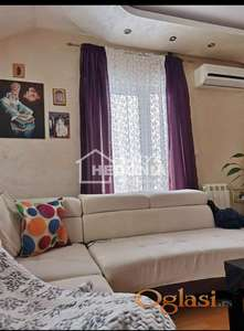 Nov, lux trosoban stan u Braće Jerković ID#7493