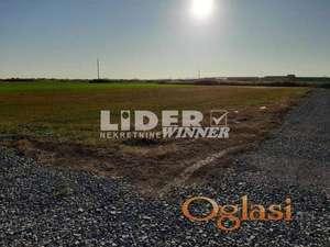 Plac idealan za izgradnju industrijskih objekata ID#104106