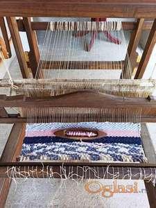 Razboj za tkanje XIX vek