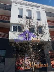 *Novo* Četvorosoban stan, 75 m2,  useljiv, povrat PDV-a ID#1094