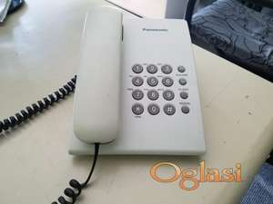 TELEFON FIKSNI PANASONIC
