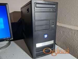 TAROX Intel Core i3-4130 3.40GHz/8GB-DDR3/HD 7730/500GB