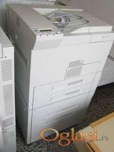 Laserski štampač A3 formata kolor i crno beli