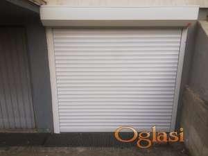 Prodajem garazu u Branka Bajica