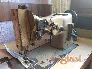 Pfaff industrijska mašina za kožu