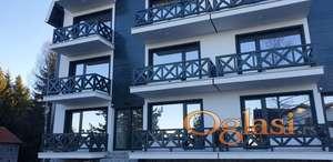 Lux apartman na Kopaoniku 33kvm, vikend naselje