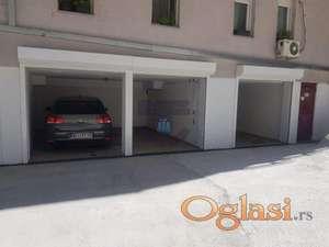 Top garaža!!