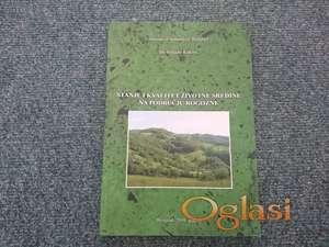 Stanje i kvalitet životne sredine na području Rogozne