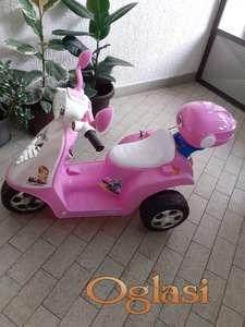 Motor za decu na akumulator