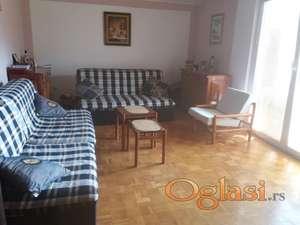 Prodajem stan u Mokroj Gori ili zamena za stan u Novom Sadu ili Beogradu